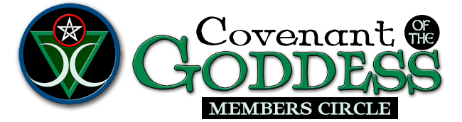 COG Members Only Site